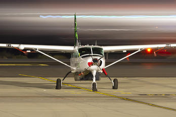 N8494T - Mack Air Cessna 208B Grand Caravan