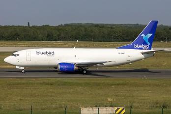 TF-BBF - Bluebird Cargo Boeing 737-300F