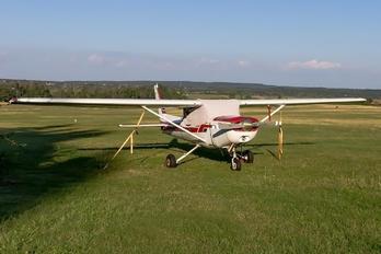 HA-ERF - Private Cessna 152
