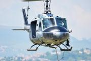 FAH-953 - Honduras - Air Force Bell UH-1H Iroquois aircraft