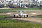 VQ-BNS - Aeroflot Airbus A330-300 aircraft