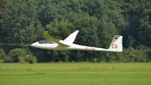 S5-7141 - Private Schempp-Hirth Duo Discus aircraft