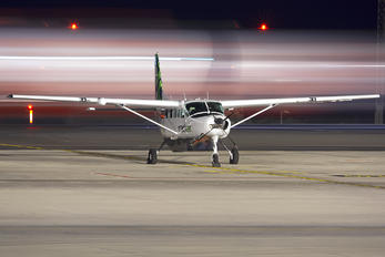 N8496T - Mack Air Cessna 208B Grand Caravan