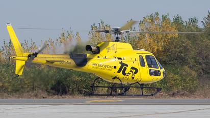 OO-WGW - Heli & Co Eurocopter AS350B3