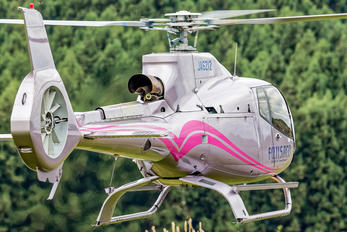 JA6212 - Private Eurocopter EC130 (all models)
