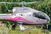 JA6212 - Private Eurocopter EC130 (all models) aircraft