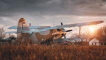 70373 - Serbia - Air Force Antonov An-2 aircraft