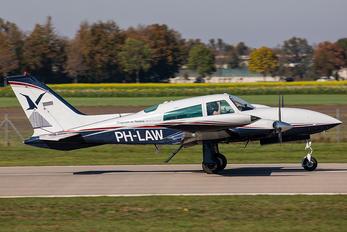 PH-LAW - Private Cessna 310