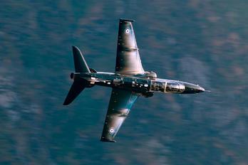 ZK012 - Royal Air Force British Aerospace Hawk T.2