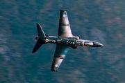 ZK012 - Royal Air Force British Aerospace Hawk T.2 aircraft