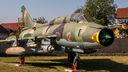 #5 Hungary - Air Force Sukhoi Su-22M-3 12 taken by Sandor Vamosi