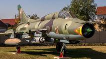 12 - Hungary - Air Force Sukhoi Su-22M-3 aircraft