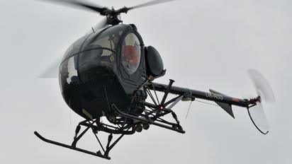 OK-ASS - DSA - Delta System Air Schweizer 300