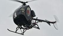 OK-ASS - DSA - Delta System Air Schweizer 300 aircraft
