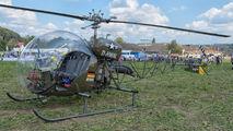 D-HWAL - Private Agusta / Agusta-Bell AB 47 aircraft
