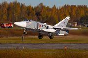 RF-93856 - Russia - Air Force Sukhoi Su-24MR aircraft