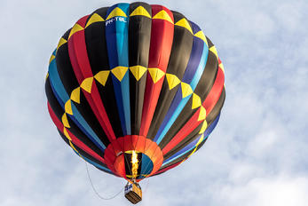 PH-TBL - Private Balloon -