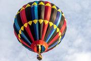PH-TBL - Private Balloon - aircraft