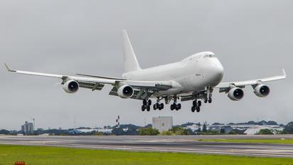 N445MC - Atlas Air Boeing 747-400