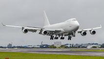 N445MC - Atlas Air Boeing 747-400 aircraft