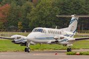 JA02EP - Seiko Epson Corporation Beechcraft 300 King Air 350 aircraft