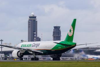 B-16781 - EVA Air Cargo Boeing 777F