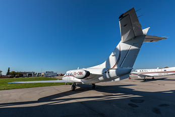 ES-CMK - Private Nextant Aerospace Nextant 400XT