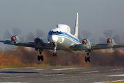 RF-75315 - Russia - Navy Ilyushin Il-18 (all models) aircraft