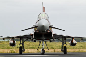 30+09 - Germany - Air Force Eurofighter Typhoon S