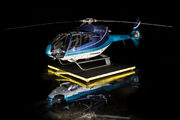 PH-KGJ - Heliflight Holland Eurocopter EC120B Colibri aircraft