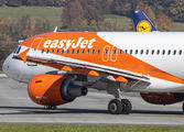 OE-LKM - easyJet Europe Airbus A319 aircraft