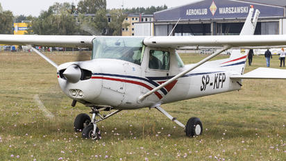 SP-KFP - Aeroclub of Poland Cessna 152