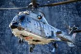 #3 Switzerland - Air Force Aerospatiale AS532 Cougar Т-340 taken by TowerEye