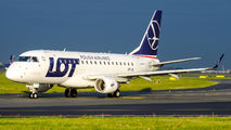 LOT - Polish Airlines SP-LDI image