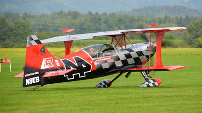 N8UB - Private Ultimate Aircraft 20-300S