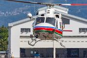 JA6776 - eurotecjapan Bell 412EP aircraft