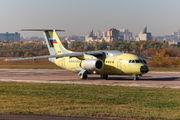 61735 - Russia - Air Force Antonov An-148 aircraft