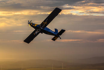 N752AK - Skydive Colibri Pilatus PC-6 Porter (all models)