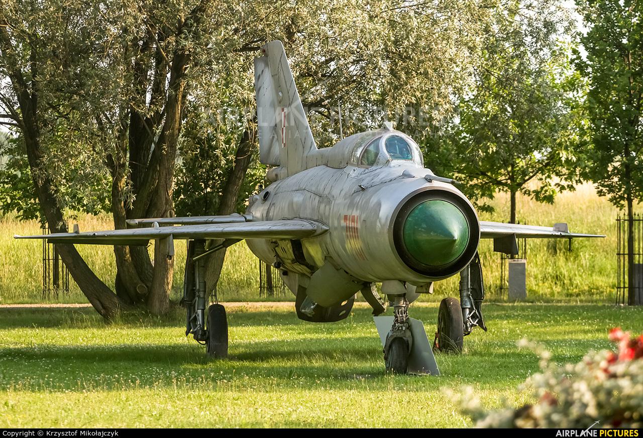 Poland - Air Force 7101 aircraft at Off Airport - Poland