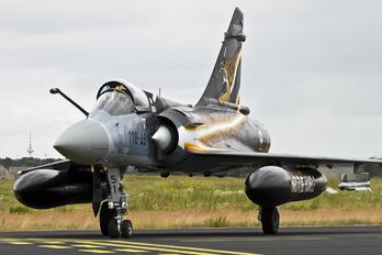 51 - France - Air Force Dassault Mirage 2000-5F