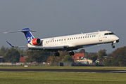 EI-FPM - SAS - Scandinavian Airlines (CityJet) Canadair CL-600 CRJ-900 aircraft