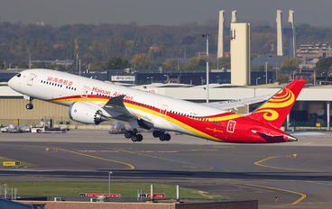 B-7667 - Hainan Airlines Boeing 787-9 Dreamliner