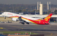 B-7667 - Hainan Airlines Boeing 787-9 Dreamliner aircraft