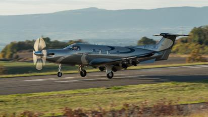 OH-JRJ - Private Pilatus PC-12