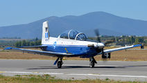 023 - Greece - Hellenic Air Force Beechcraft T-6 Texan II aircraft