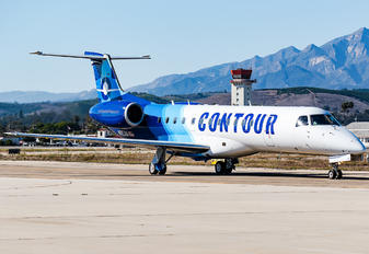 N11526 - Contour Aviation Embraer ERJ-135
