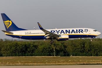 EI-GDZ - Ryanair Boeing 737-8AS