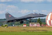 139 - RSK MiG Mikoyan-Gurevich MiG-29UB aircraft
