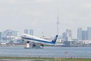 ANA - All Nippon Airways JA757A image