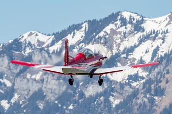 A-933 - Switzerland - Air Force Pilatus PC-7 I & II